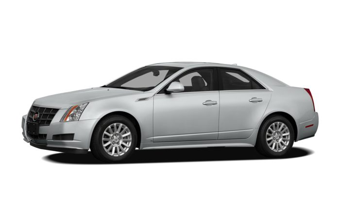 2011 cadillac cts specs safety rating mpg carsdirect. Black Bedroom Furniture Sets. Home Design Ideas