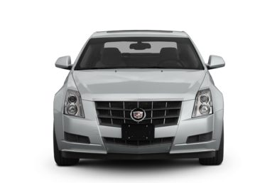 Grille  2011 Cadillac CTS