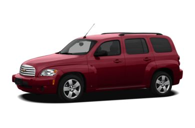 See 2011 Chevrolet Hhr Color Options Carsdirect
