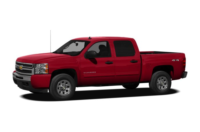 2011 chevrolet silverado 1500 specs safety rating mpg. Black Bedroom Furniture Sets. Home Design Ideas