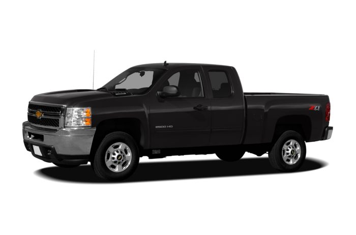 2011 chevrolet silverado 2500hd specs safety rating mpg. Black Bedroom Furniture Sets. Home Design Ideas