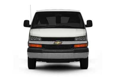 Grille  2011 Chevrolet Express 1500