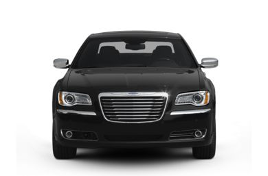 Grille  2011 Chrysler 300C
