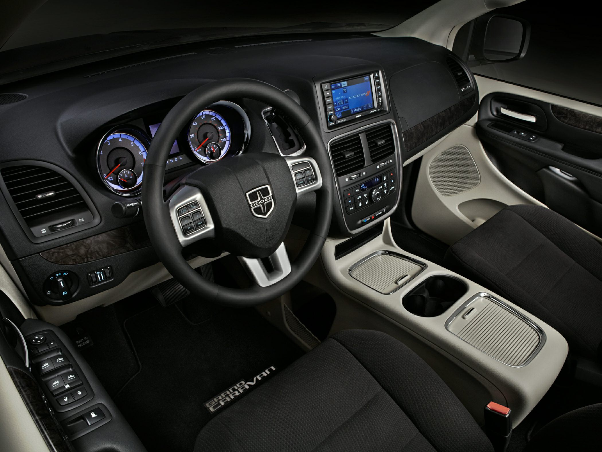 2017 Dodge Grand Caravan Deals Prices Incentives  Leases