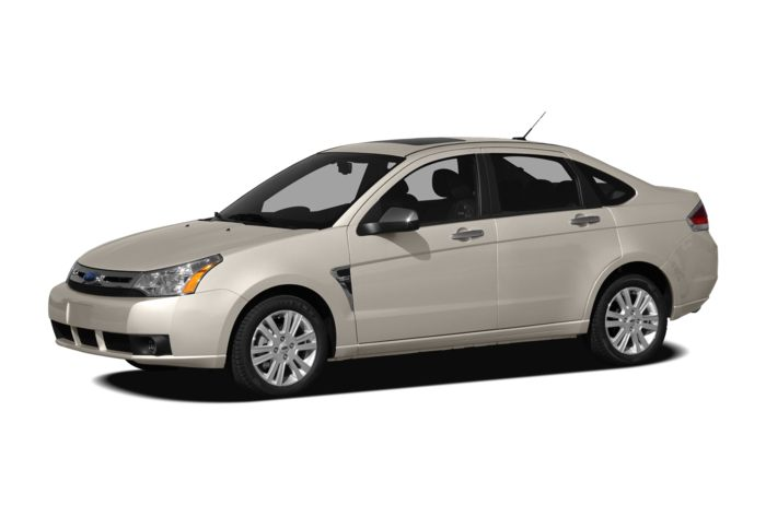2011 ford focus specs safety rating mpg carsdirect. Cars Review. Best American Auto & Cars Review