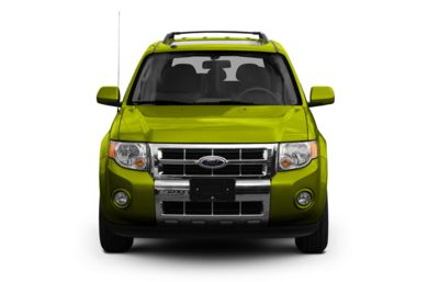 Grille  2011 Ford Escape Hybrid