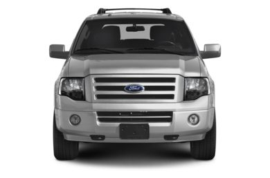 Grille  2011 Ford Expedition