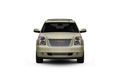 Surround Front Profile  2011 GMC Yukon