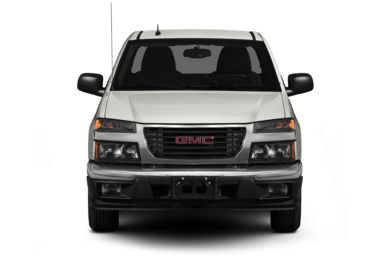 Grille  2011 GMC Canyon