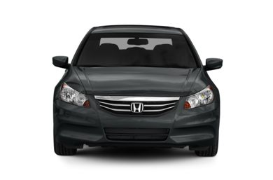 Grille  2011 Honda Accord