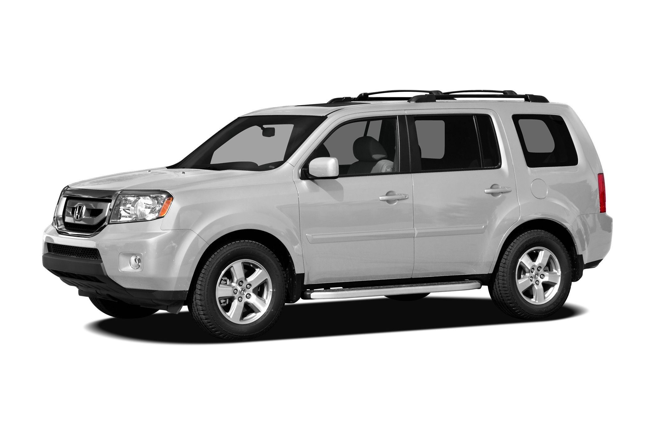 See 2011 Honda Pilot Color Options Carsdirect