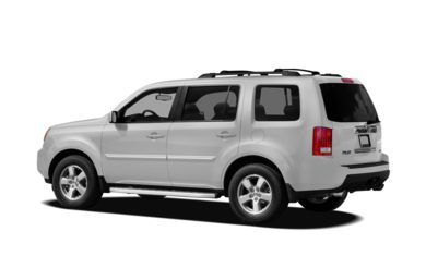 2011 honda pilot specs safety rating mpg carsdirect. Black Bedroom Furniture Sets. Home Design Ideas