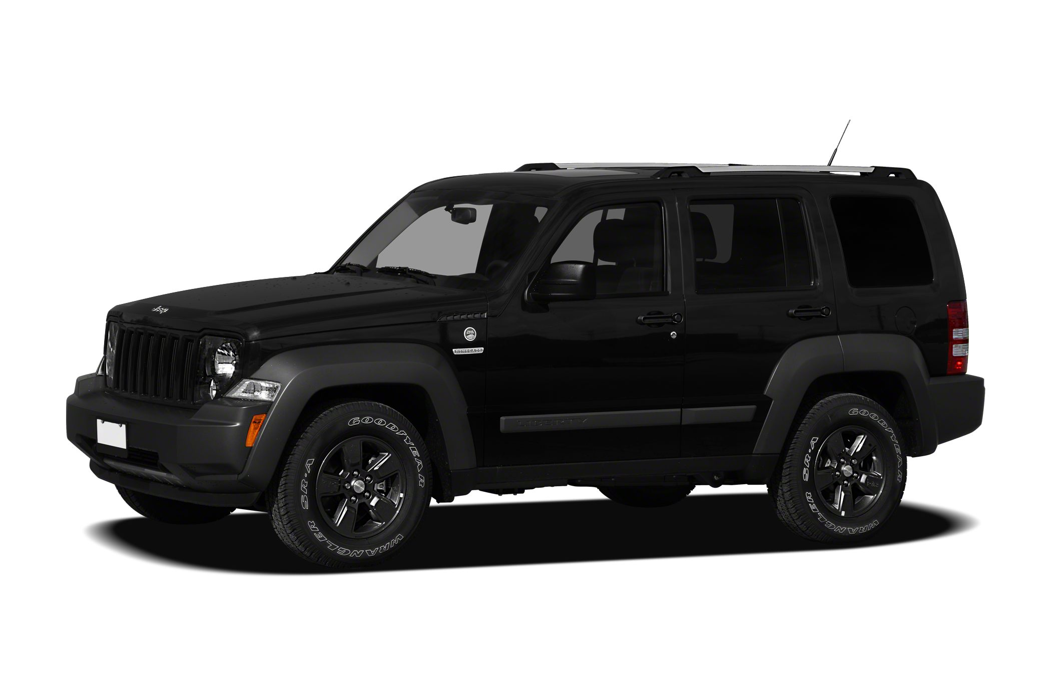2011 Jeep Liberty Specs Safety Rating Amp Mpg Carsdirect