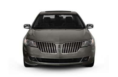 Grille  2011 Lincoln MKZ