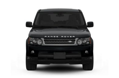 Grille  2011 Land Rover Range Rover Sport