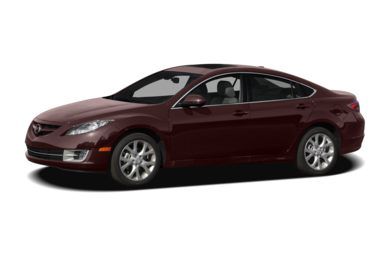 See 2011 Mazda Mazda6 Color Options  CarsDirect