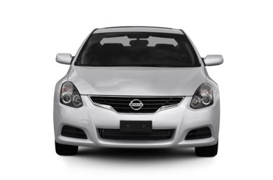 Grille  2011 Nissan Altima