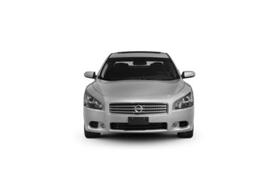 Surround Front Profile  2011 Nissan Maxima