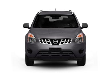 Grille  2011 Nissan Rogue