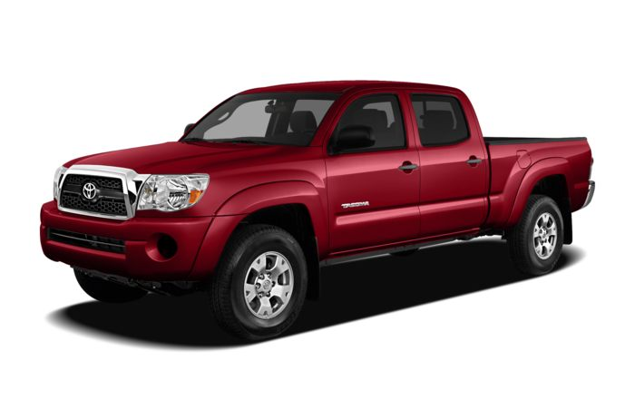 2011 toyota tacoma specs safety rating mpg carsdirect. Black Bedroom Furniture Sets. Home Design Ideas