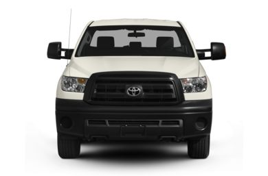 Grille  2011 Toyota Tundra