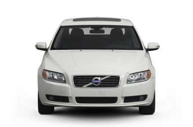 Grille  2011 Volvo S80