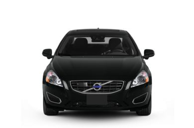 Grille  2011 Volvo S60