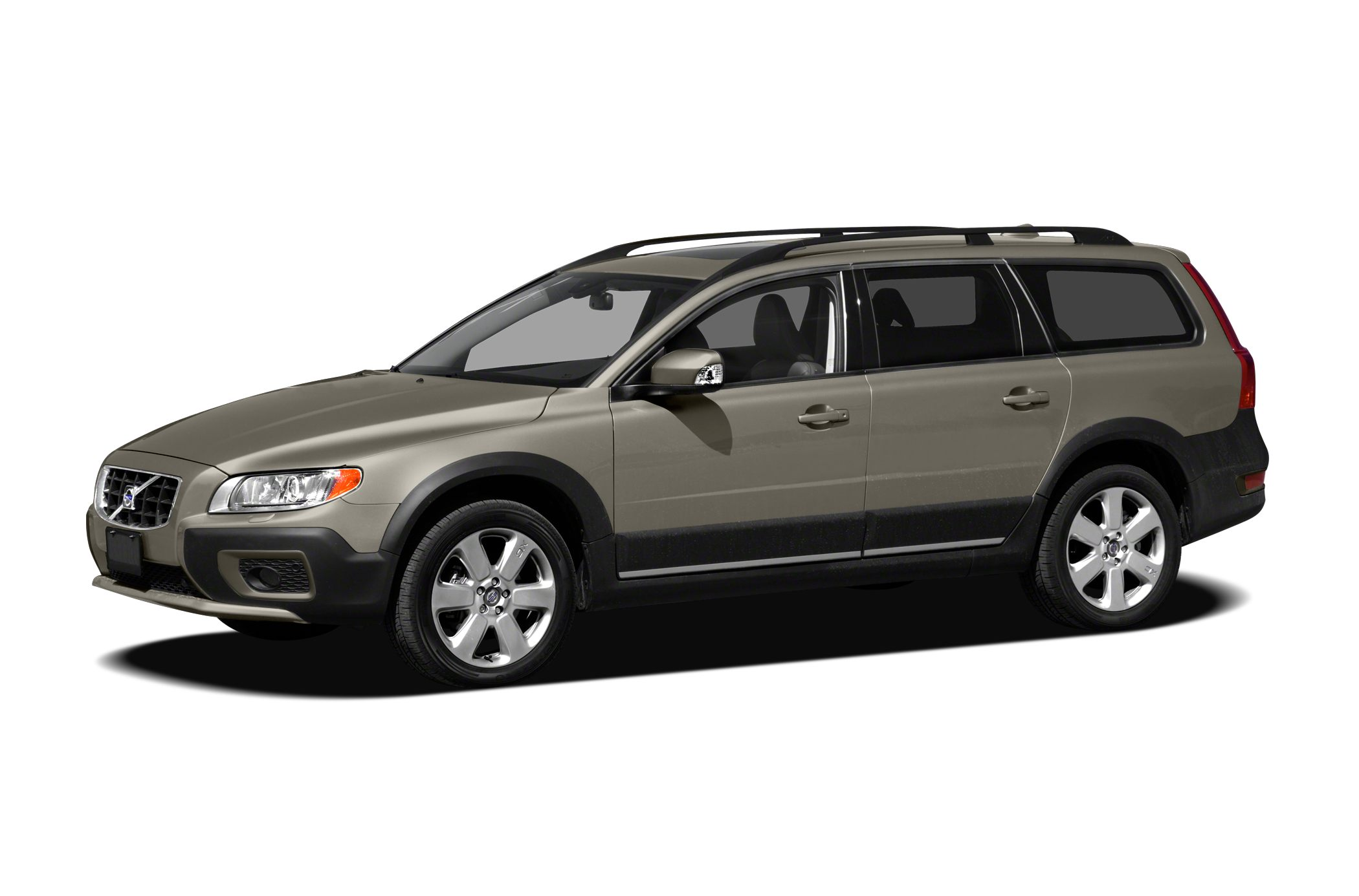 See 2011 Volvo XC70 Color Options - CarsDirect