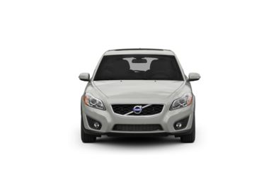 Surround Front Profile  2011 Volvo C30