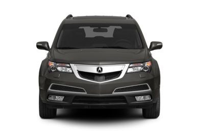 Grille  2012 Acura MDX