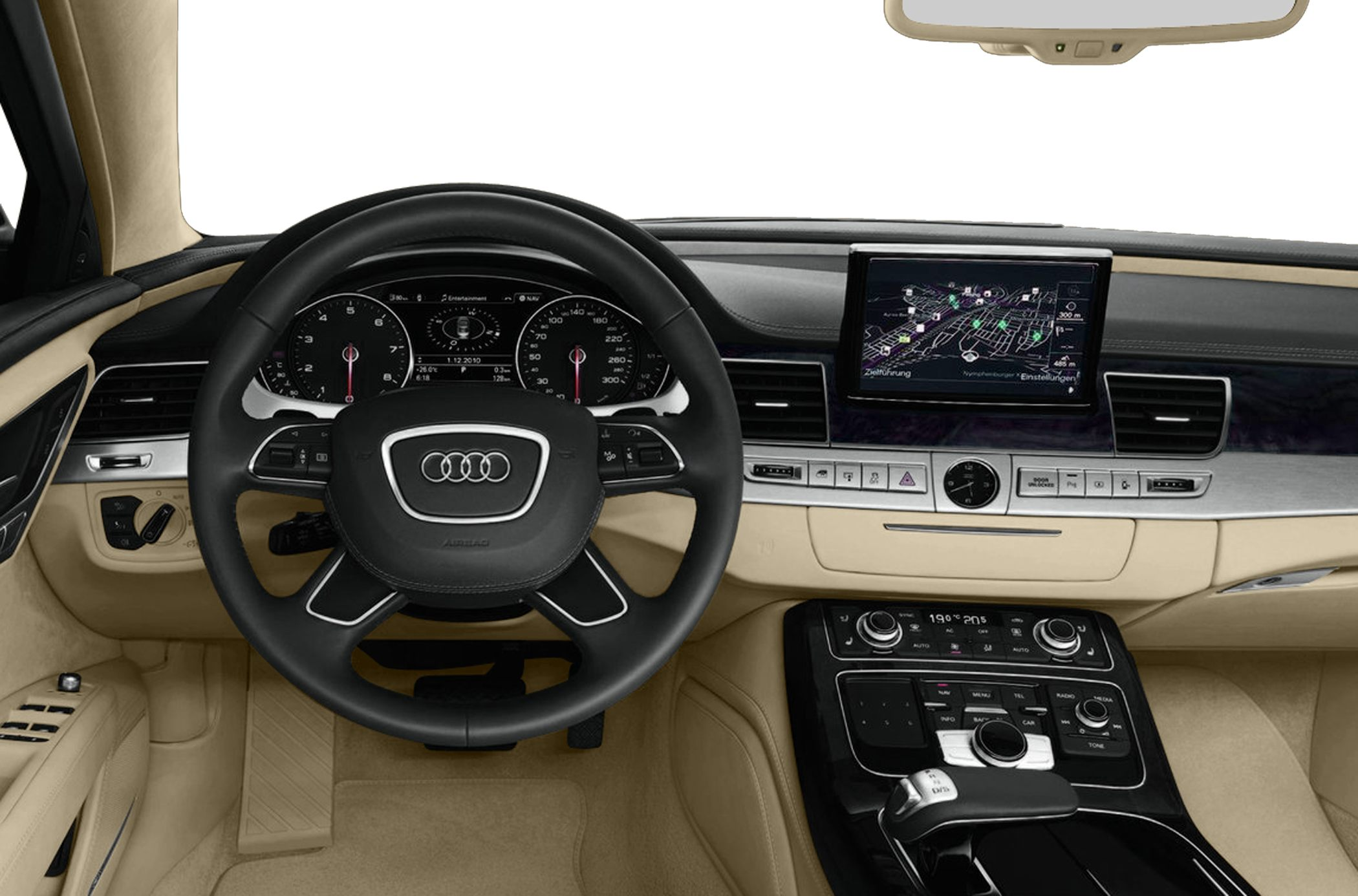 2016 Audi A8 Styles Amp Features Highlights