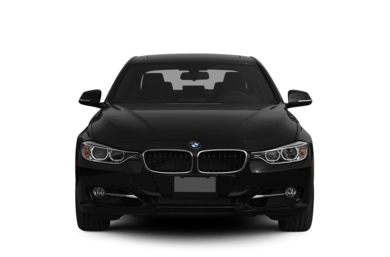 Grille  2013 BMW 320