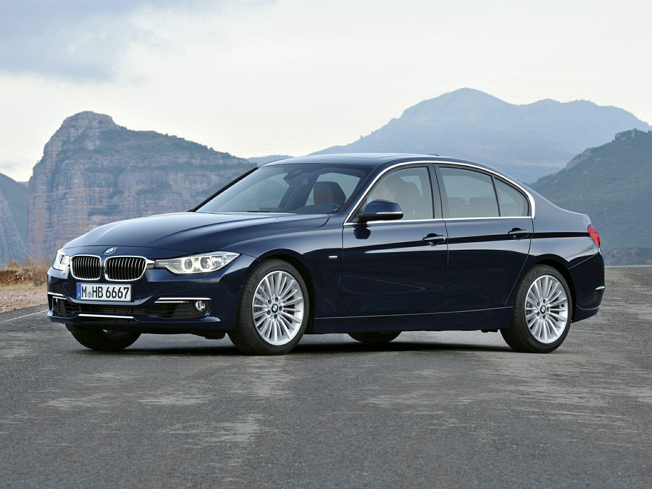 2014 BMW 335i Glam