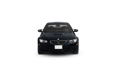 Surround Front Profile  2012 BMW M3