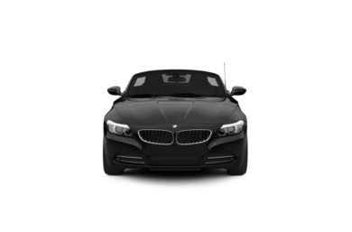 Surround Front Profile  2012 BMW Z4