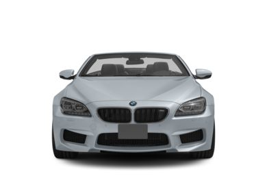 Grille  2012 BMW M6