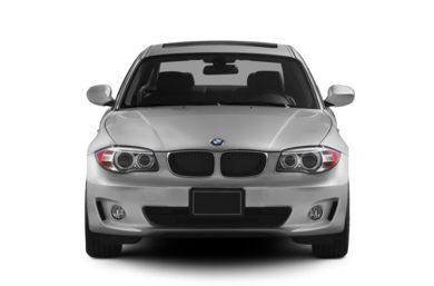 Grille  2012 BMW 128