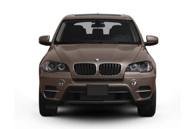 Grille  2012 BMW X5
