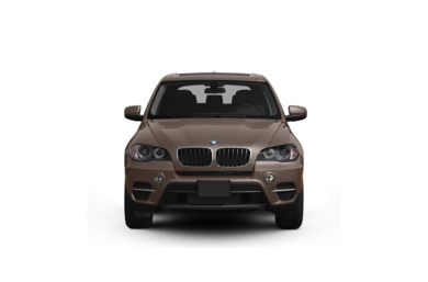 Surround Front Profile  2012 BMW X5