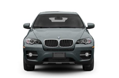 Grille  2012 BMW X6