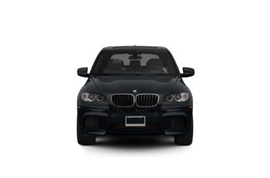 Surround Front Profile  2012 BMW X5 M