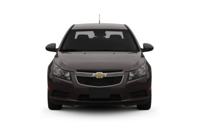 Grille  2012 Chevrolet Cruze