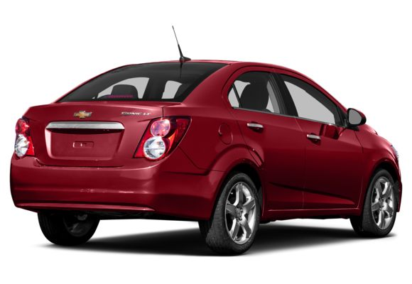 2015 chevrolet sonic pictures photos carsdirect. Black Bedroom Furniture Sets. Home Design Ideas