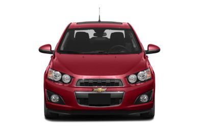Grille  2014 Chevrolet Sonic
