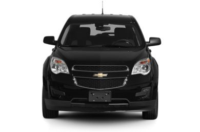 Grille  2012 Chevrolet Equinox