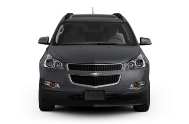 Grille  2012 Chevrolet Traverse