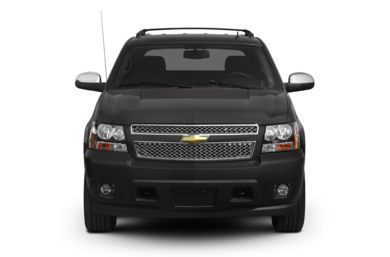 Grille  2012 Chevrolet Avalanche
