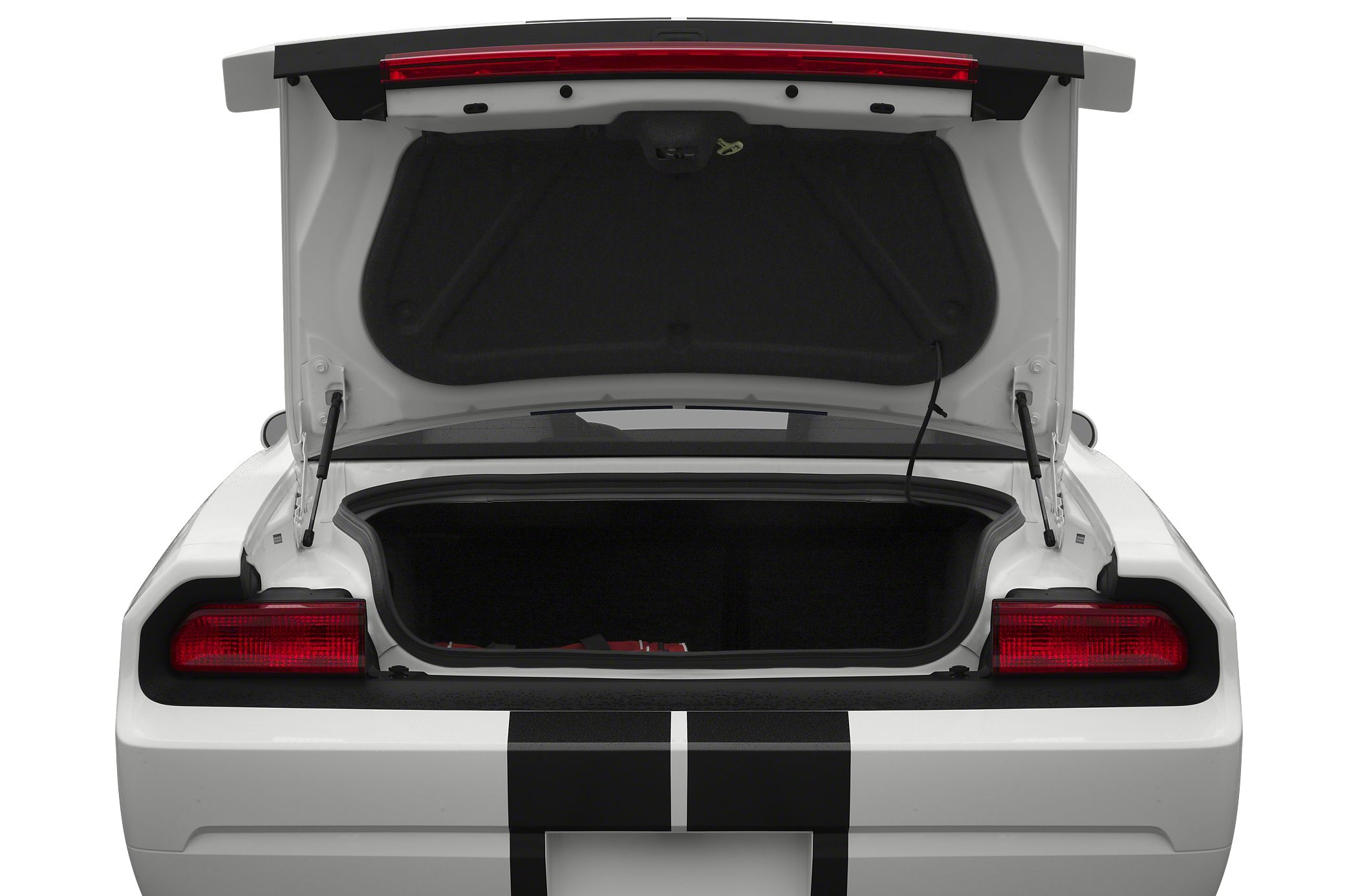 Trunk/Cargo Area/Pickup Box 2012 Dodge Challenger