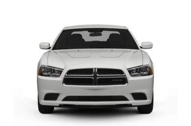 Grille  2012 Dodge Charger