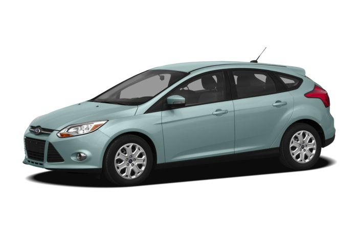 2012 ford focus specs safety rating mpg carsdirect. Cars Review. Best American Auto & Cars Review